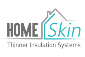 homeskin logo